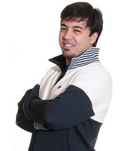 Jakhongir Ashuraliev